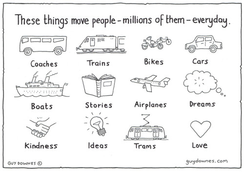 People Movers