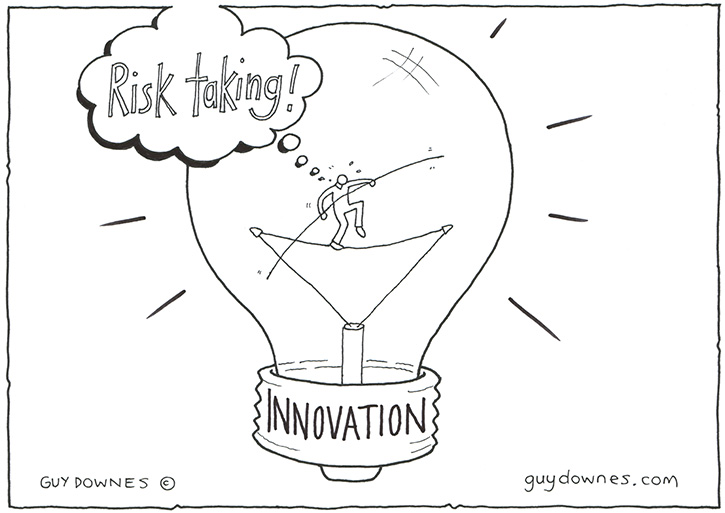 Risky_Innovation