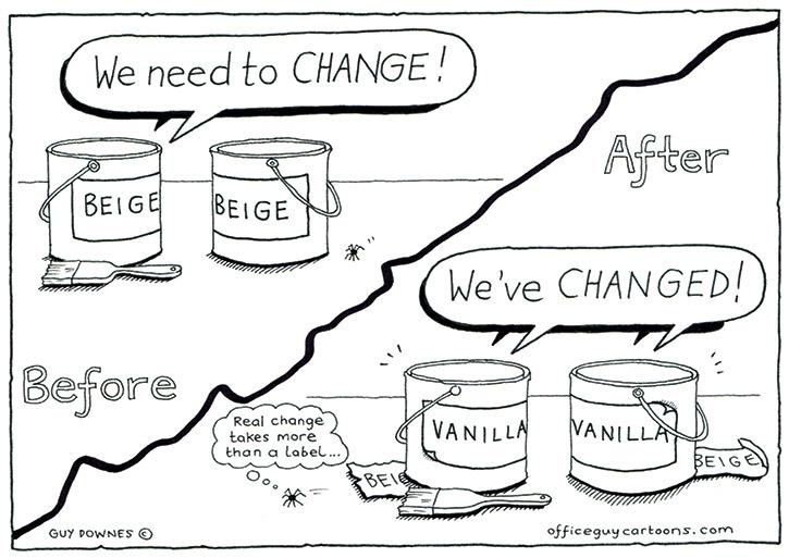 Beige-and-vanilla