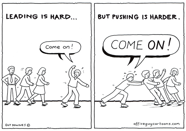 Leading_is_hard