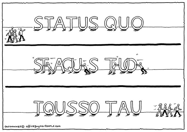 Status_quo