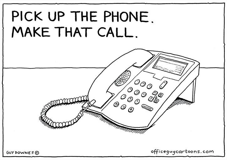 Make_that_call