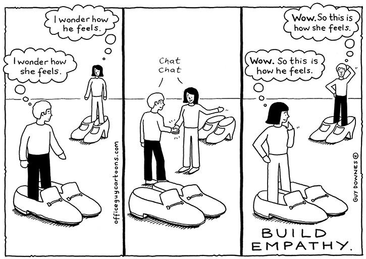 Build_empathy