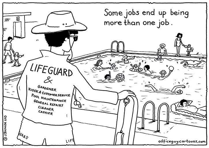 One_job