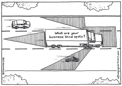 Business Blind Spots