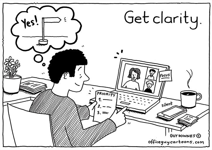 Get_clarity