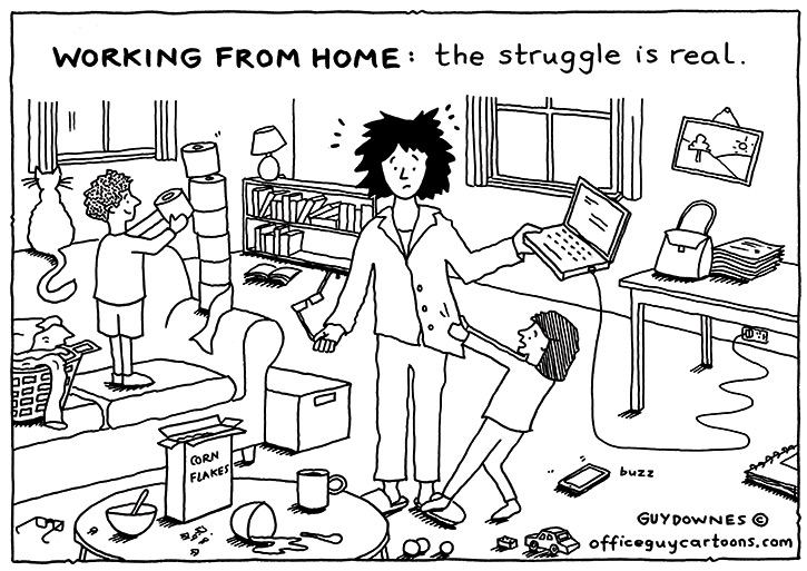 WFH_the_struggle